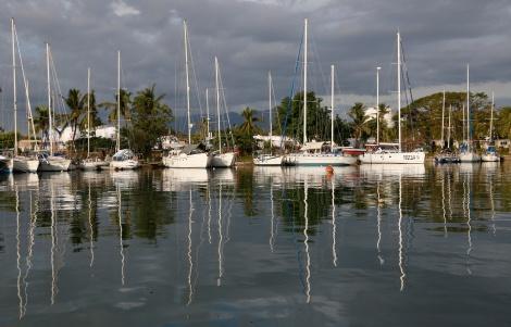Vuda Point Marina