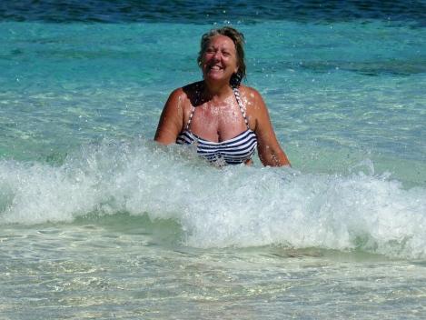 huon splash