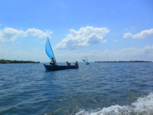 hoga boat