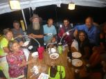 On board Kinabaloo
