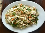 Banda Salad