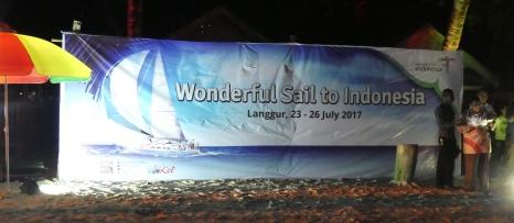 sail 2 indo flag