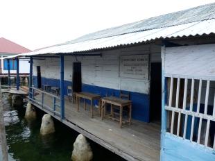 Sampela School