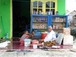 Shop at Sampela
