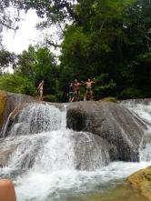 Me Tarzan! Sure Nils!