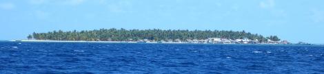 Tiger islands