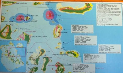 tinabo kecil island