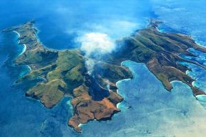 banta island