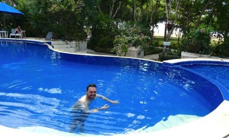 MIk pool