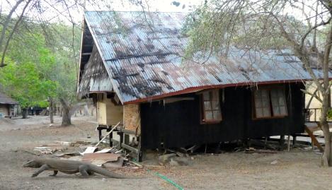 Rinca house-kom