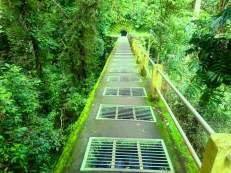 Bridge to Tui Kelep