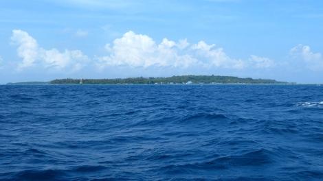 day 2 island