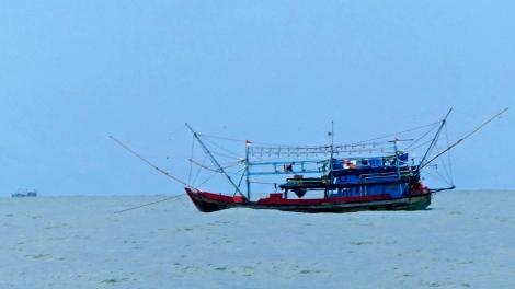 fish boat 1
