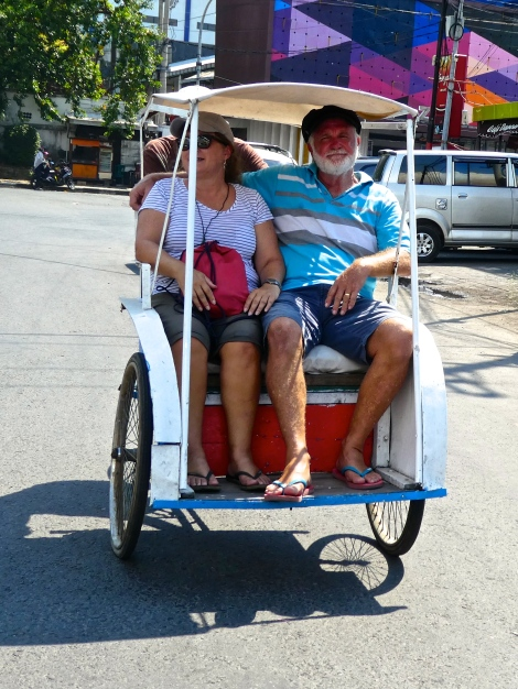 mak rickshaw