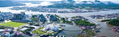 Bandar Brunei