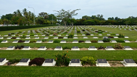 Brunei war memorial
