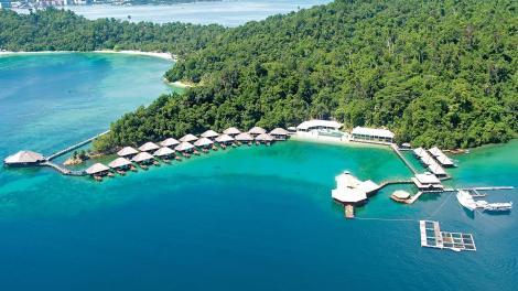 gayana-eco-resort-airial-view