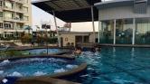 Pool, spa & gym