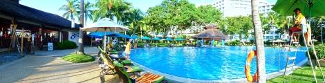 KK Marina pool