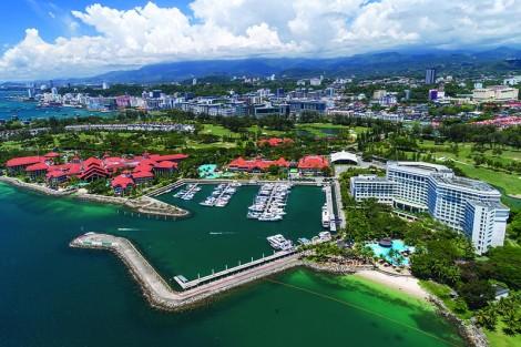KK sutera-harbour-resort